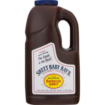 Барбекю соус Sweet Baby Ray's Original, 4500 г.