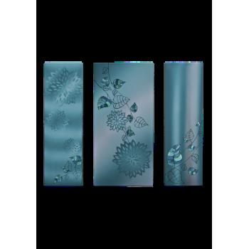 """Керамический дизайн-обогреватель UDEN-S """"Атлантида"""" (триптих)"""