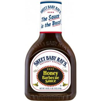 Барбекю соус Sweet Baby Ray's Honey, 510 г.