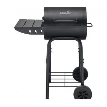 Угольный гриль Char-Broil American Gourmet 225