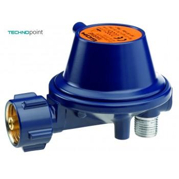 Регулятор GOK Marine Typ EN61 PS 16 bar низкого давления  29 (30) мбар 0,8 кг/ч 01 113 60.