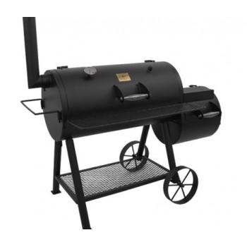 Коптильня-гриль Oklahoma Joe's Longhorn Offset Smoker