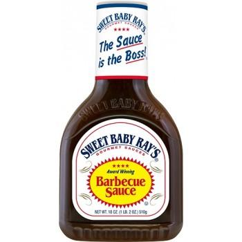 Барбекю соус Sweet Baby Ray's Original, 510 г.