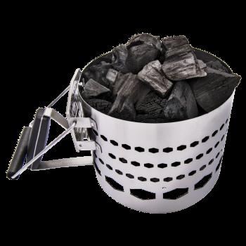 Угольный стартер OKLAHOMA JOE'S HALFTIME XL